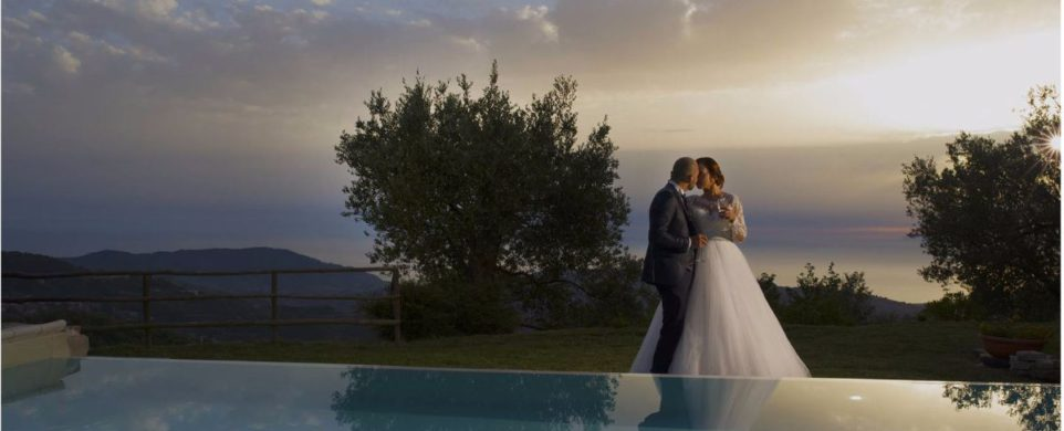 GETTING MARRIED IN CILENTO