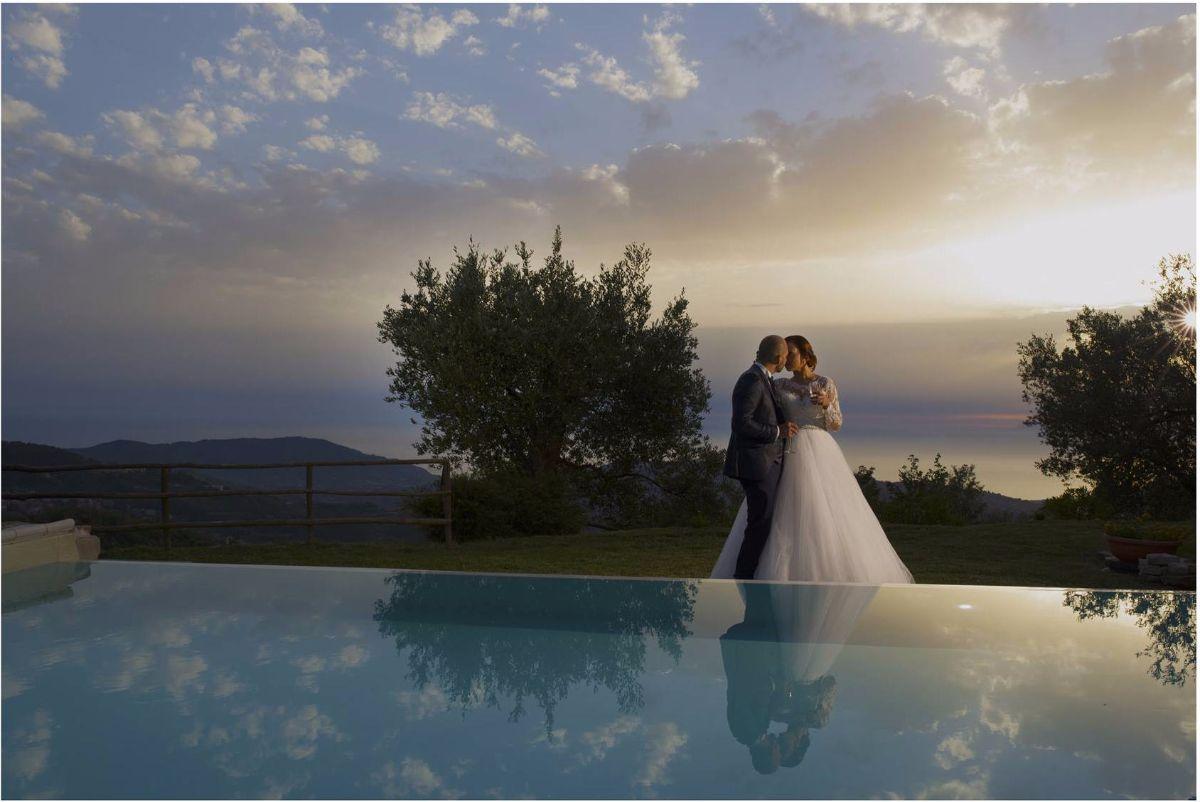 Matrimonio Spiaggia Cilento : Villa e location per matrimoni salerno sposarsi nel